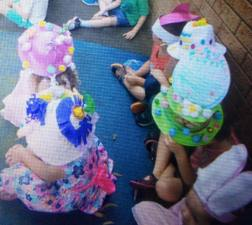 easter hats wamberal